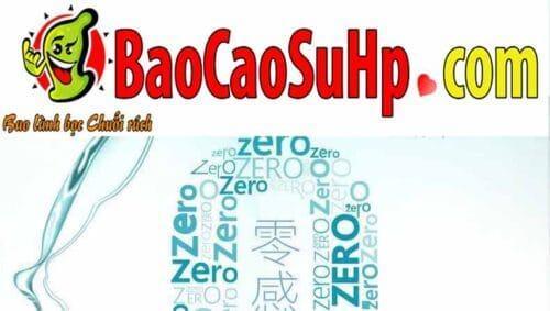 bao cao su olo sea 500x283 - Bao cao su mới của hãng olo siêu mỏng phiên bản Nhật Bản cực xịn