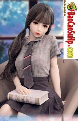 bup be tinh duc Azami 10 261x400 - Búp bê tình dục Azami nữ sinh dễ thương 18+ quyến rũ