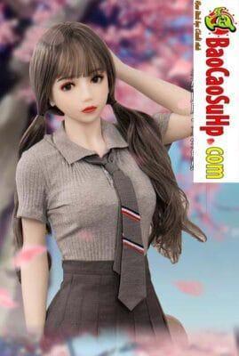 bup be tinh duc Azami 11 269x400 - Búp bê tình dục Azami nữ sinh dễ thương 18+ quyến rũ