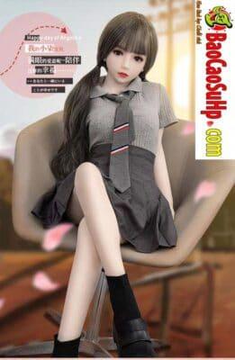 bup be tinh duc Azami 13 261x400 - Búp bê tình dục Azami nữ sinh dễ thương 18+ quyến rũ