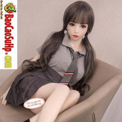 bup be tinh duc Azami 4 400x400 - Búp bê tình dục Azami nữ sinh dễ thương 18+ quyến rũ