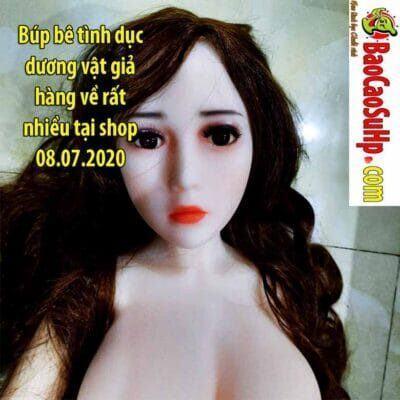 Búp bê tình dục dương vật giả hàng về rất nhiều tại shop 08.07.2020