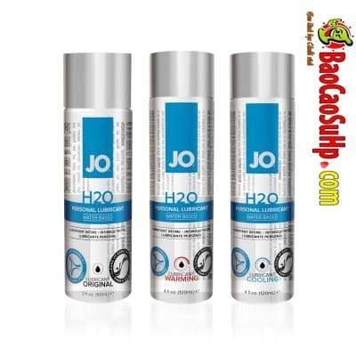gel boi tron lovetoy h20 400x400 - Gel bôi trơn tốt nhất cho các món đồ chơi tình dục hãng Fleshlights