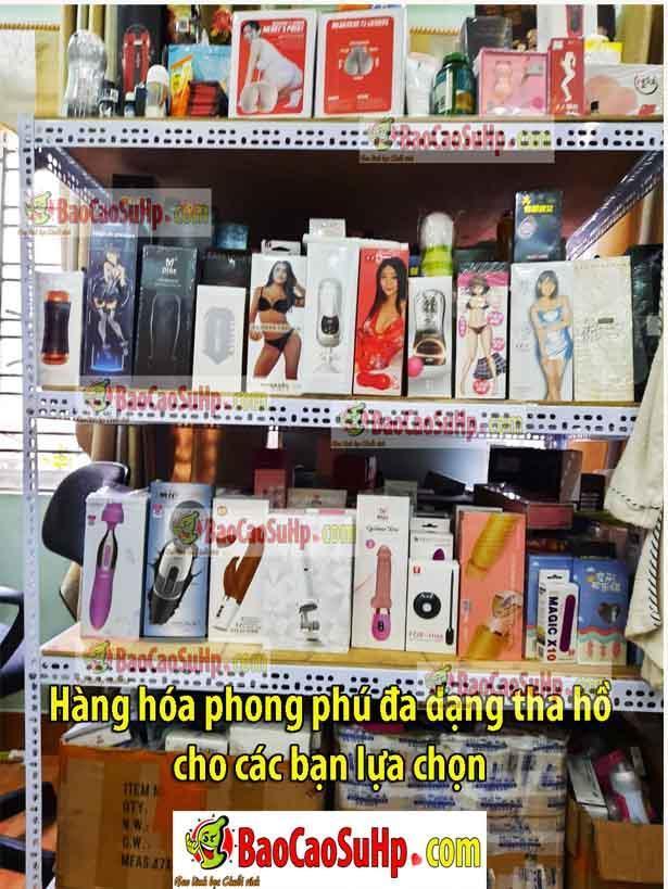 shop baocaosuhp - Mua âm đạo giả giá rẻ tại Bắc Ninh – Uy tín Chất lượng