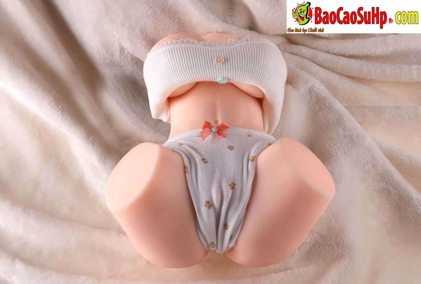 Bup be tinh duc ban than Mizzzee mem mai nhu that 5 - Búp bê tình dục bán thân Mizzzee mềm mại như thật!