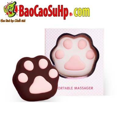 Do choi tinh may massage tu suong Tay gau Bunny 1 400x400 - Đồ chơi tình máy massage tự sướng Tay gấu Bunny