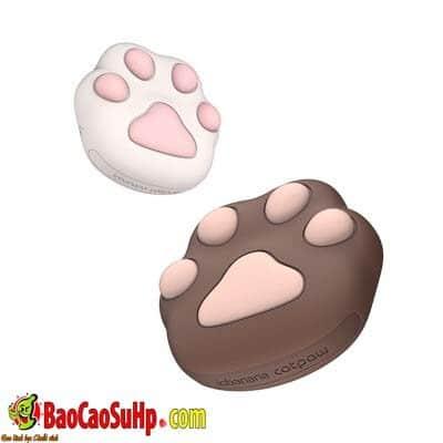 Do choi tinh may massage tu suong Tay gau Bunny 2 400x400 - Đồ chơi tình máy massage tự sướng Tay gấu Bunny