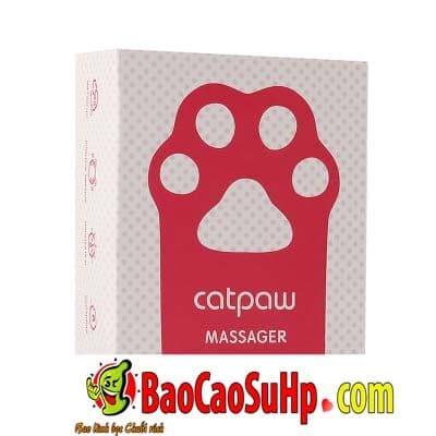 Do choi tinh may massage tu suong Tay gau Bunny 3 400x400 - Đồ chơi tình máy massage tự sướng Tay gấu Bunny