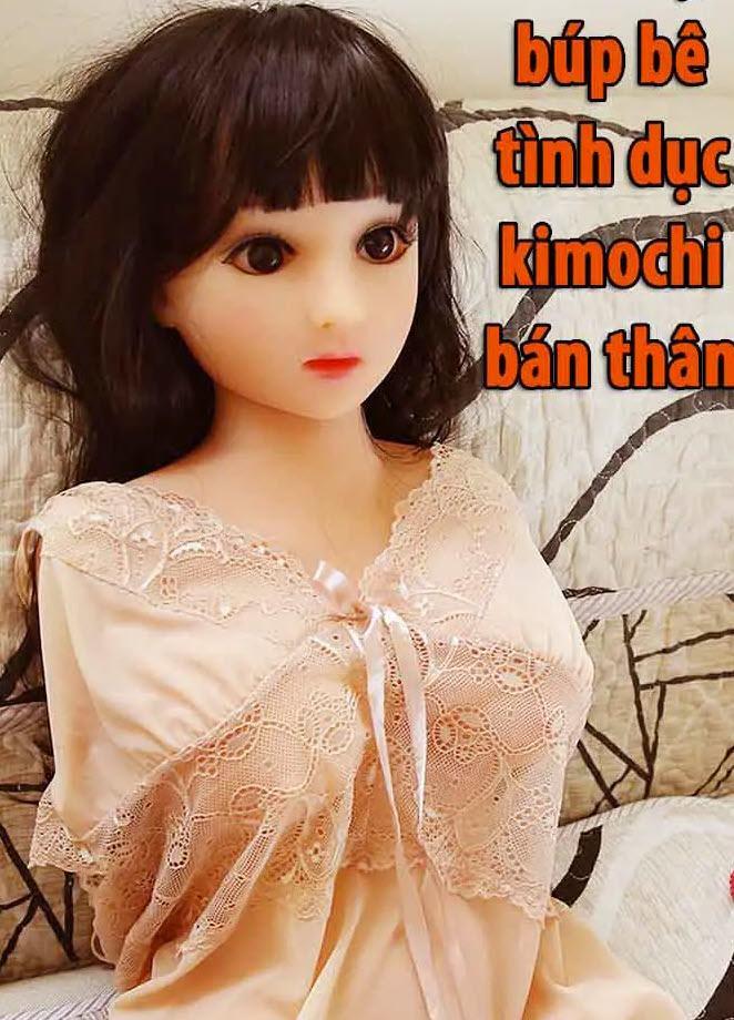 bup be tu suong kimochi - Top 18 búp bê tình dục bán thân cho nam tự sướng tại nhà