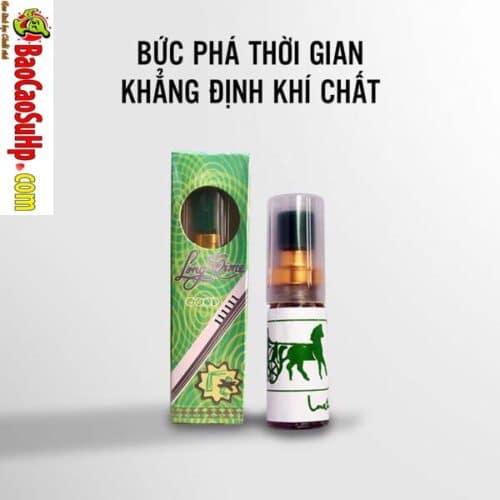 chai xit longtime chinh hang 4 - Thuốc xịt chống xuất tinh sớm longtime thái lan giá tốt tại Hải Phòng