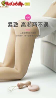 trung rung dieu khien tu xa woo 3 224x400 - Woo hãng bao cao su đồ chơi tình dục chất lượng đến từ Nhật Bản