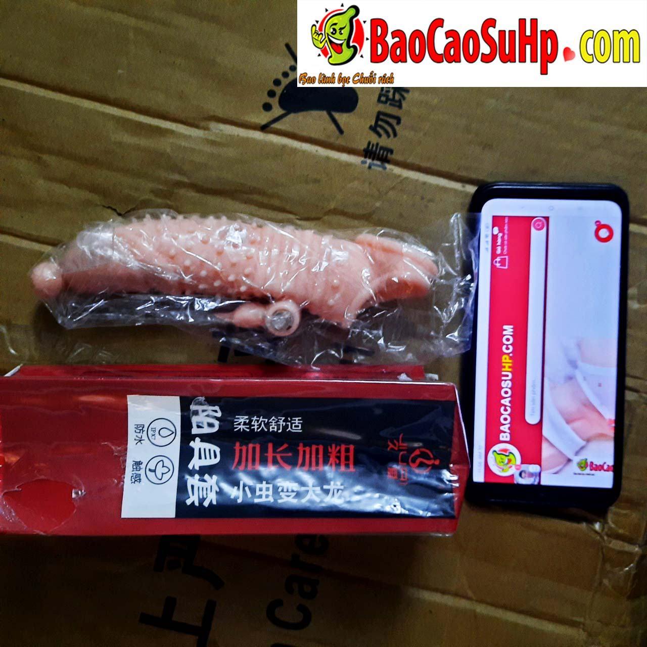 Bao cao su donden Menpro gai gan bi khung - Các loại sextoy đồ chơi người lớn Mông nguyên khối hàng về shop 01.09.2020