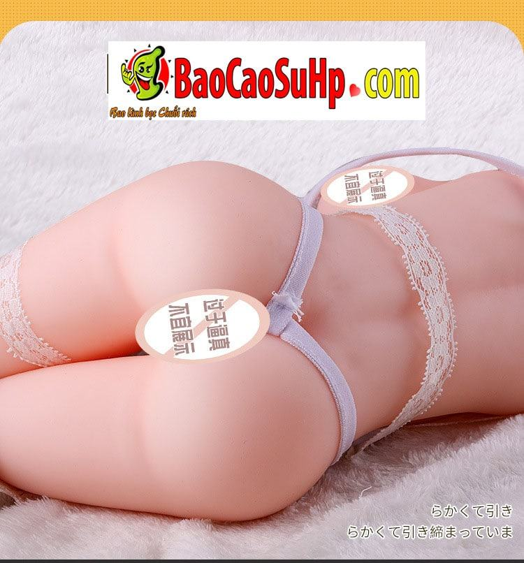 Bup be ban than cam tay Tian Haili nho gon 7 - Review một số món Đồ chơi tình dục Nhật Bản nhập khẩu new 2020
