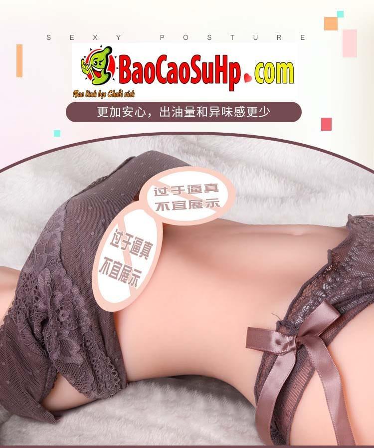 bup be tinh duc ban than Suzuki Jasmine 10 - Hình ảnh búp bê tình dục bán thân Suzuki Jasmine có khung xương new 2020