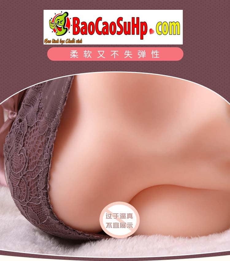 bup be tinh duc ban than Suzuki Jasmine 3 - Hình ảnh búp bê tình dục bán thân Suzuki Jasmine có khung xương new 2020