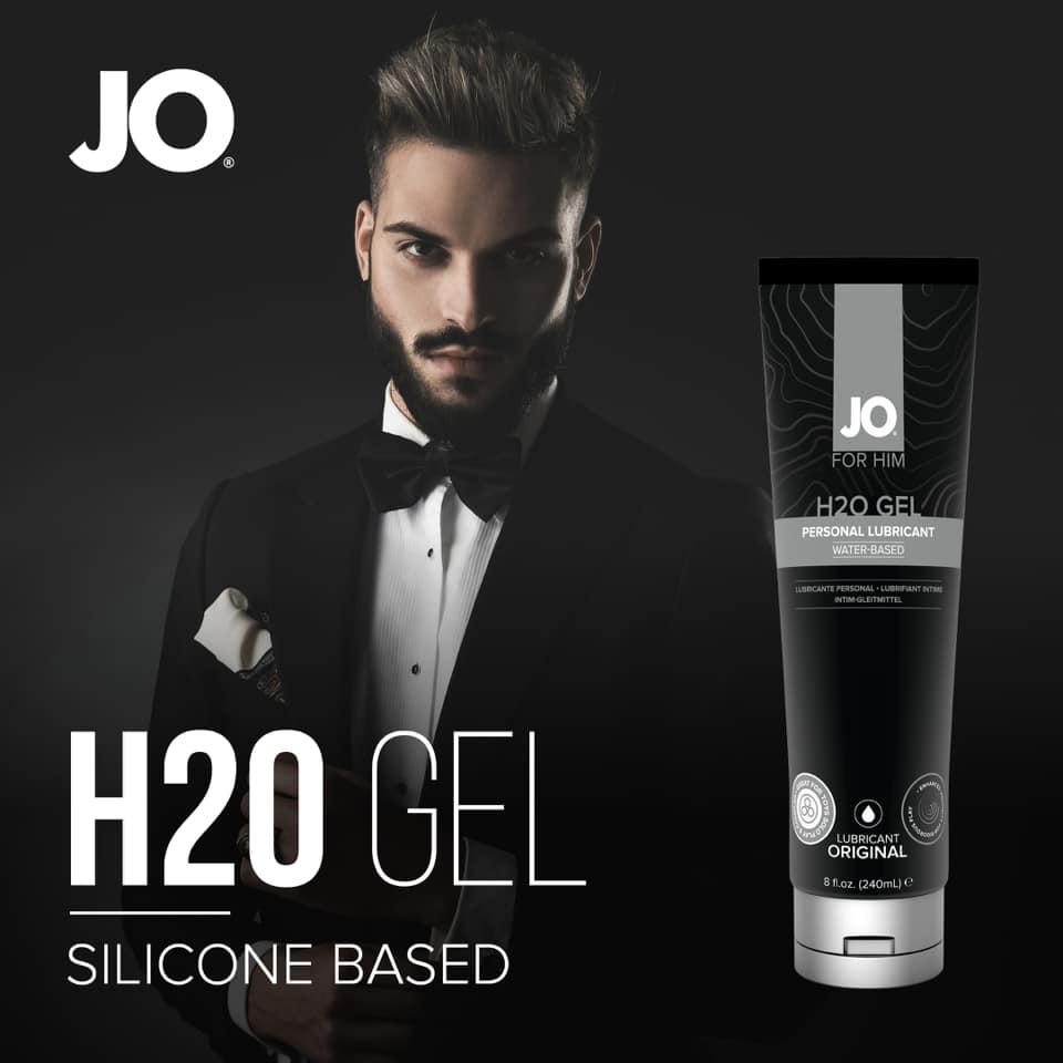 gel boi tron Jo H20 29 - Gel bôi trơn Jo H20 là gì? Nó có ưu điểm vượt trội như thế nào?