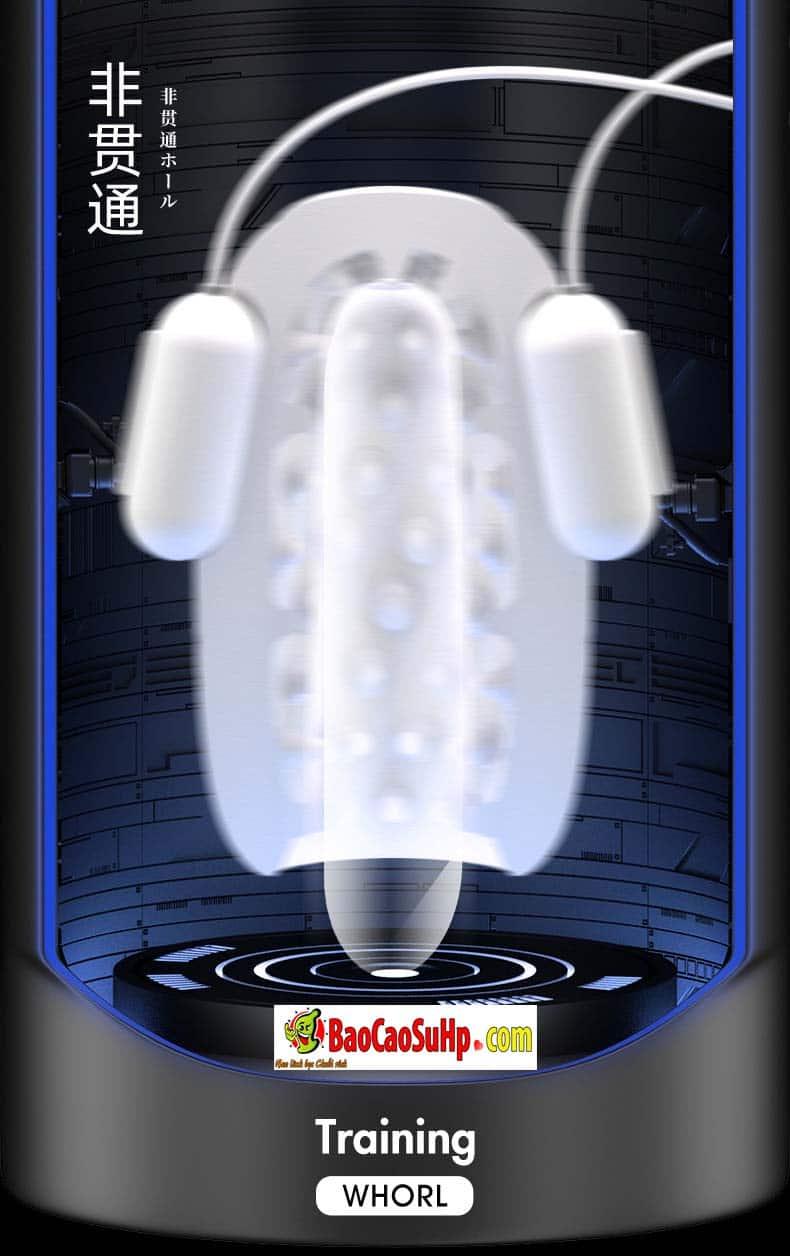 may tap duong vat Galaku 12 - Hình ảnh máy tập dương vật speed glans trainer Galaku new 2020