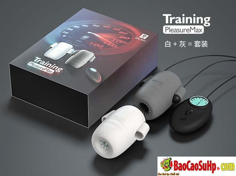 may tap duong vat Galaku 14 - Hình ảnh máy tập dương vật speed glans trainer Galaku new 2020