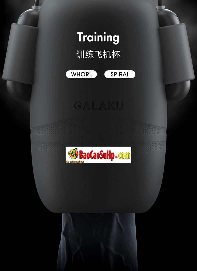 may tap duong vat Galaku 5 - Hình ảnh máy tập dương vật speed glans trainer Galaku new 2020