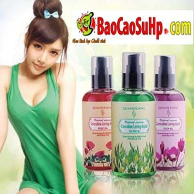 Gel massage xoa bóp body Concubine Loving Liqud