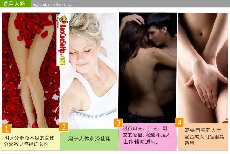 gel boi tron body Concubine Loving Liqud 9 - Gel massage xoa bóp body Concubine Loving Liqud
