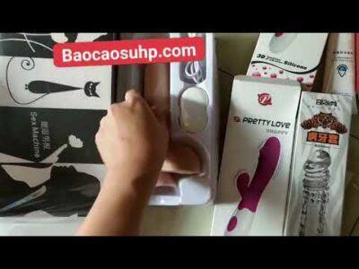 Đồ chơi tình dục hàng đi 16.10.2020 tại shop baocaosuhp