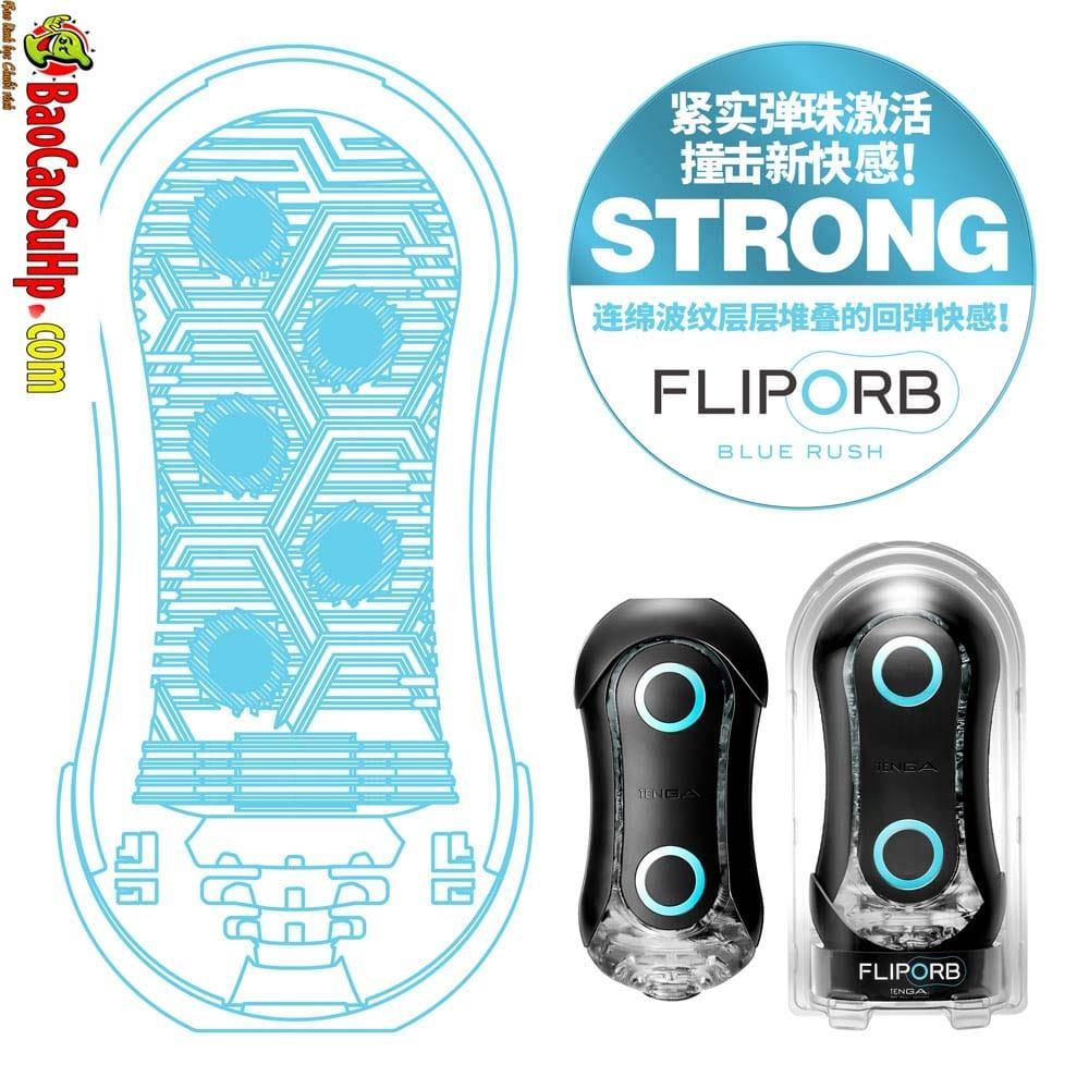may bu mut Tenga Fliporb cao cap 10 - Tenga Flip Orb – Máy thủ dâm bú mút cho nam giới cao cấp Nhật Bản