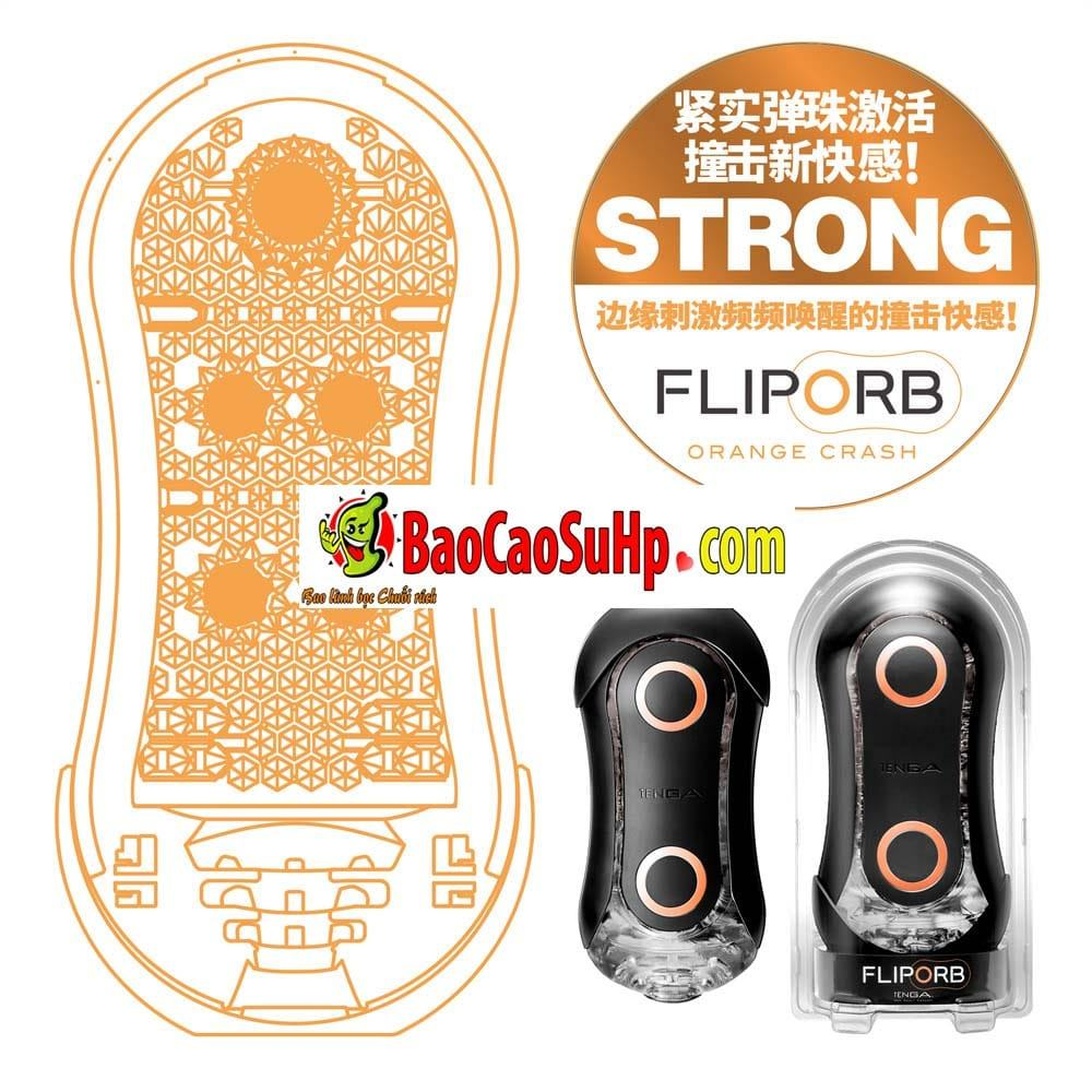 may bu mut Tenga Fliporb cao cap 12 - Tenga Flip Orb – Máy thủ dâm bú mút cho nam giới cao cấp Nhật Bản