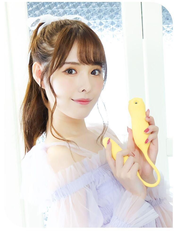 爽逗豆详情 23 02 - Trứng điều khiển từ xa AZ004 Mizzzee Nhật Bản cao cấp hút rung thụt