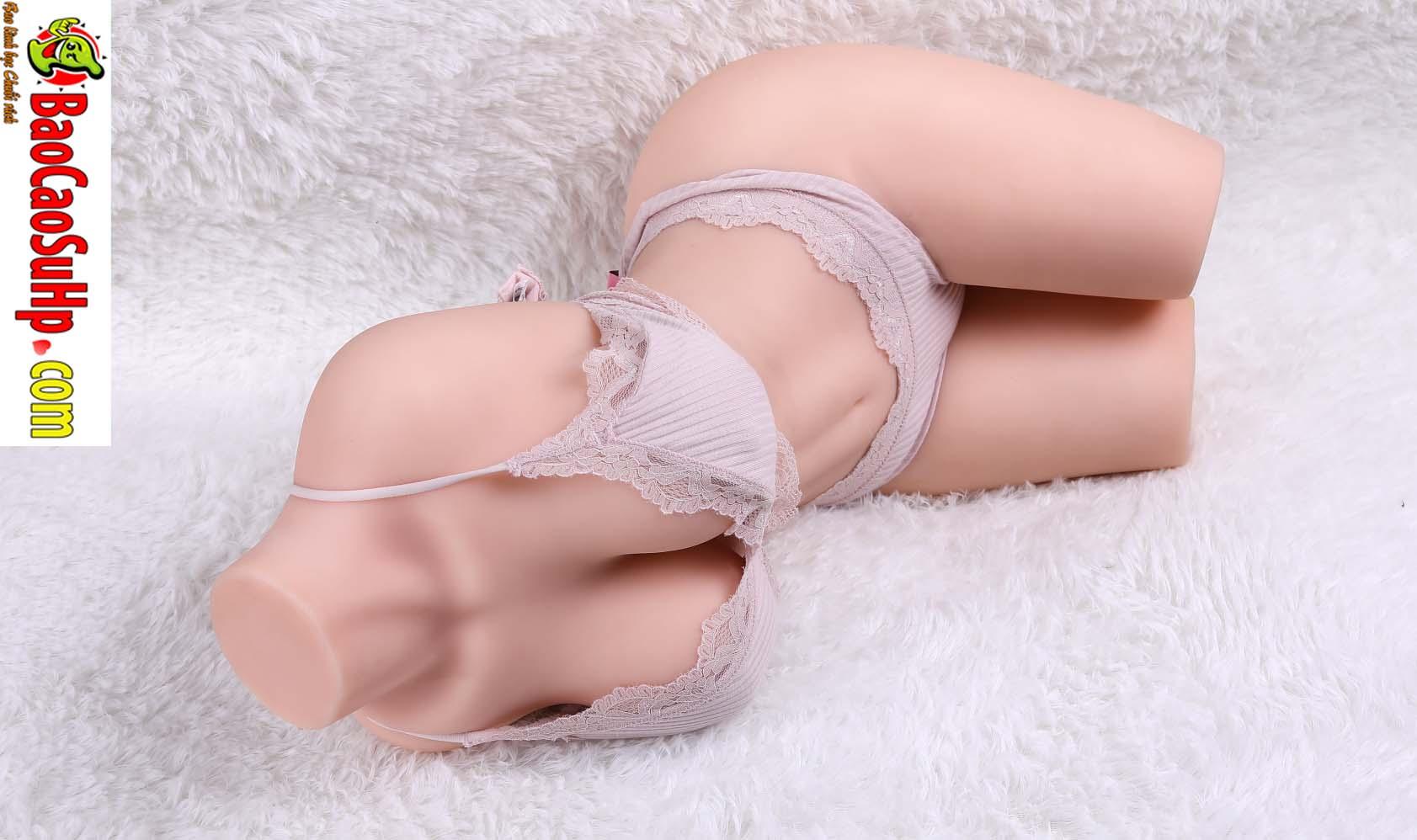 bup be tinh duc ban than Mizzzee ZZ05 5 - Búp bê tình yêu bán thân Mizzzee ZZ05 Nhật Bản khép mở hai chân