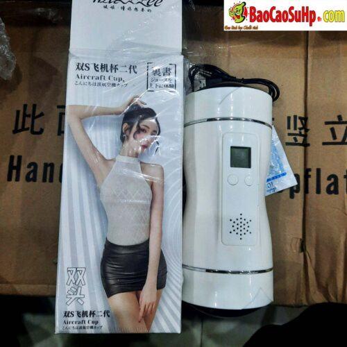Am dao gia cam tay rung ren man LCD 2 dau Vip love ABC 500x500 - Shop âm đạo giả hải phòng #1 về chất lượng 200+ loại từ xịn đến rẻ.