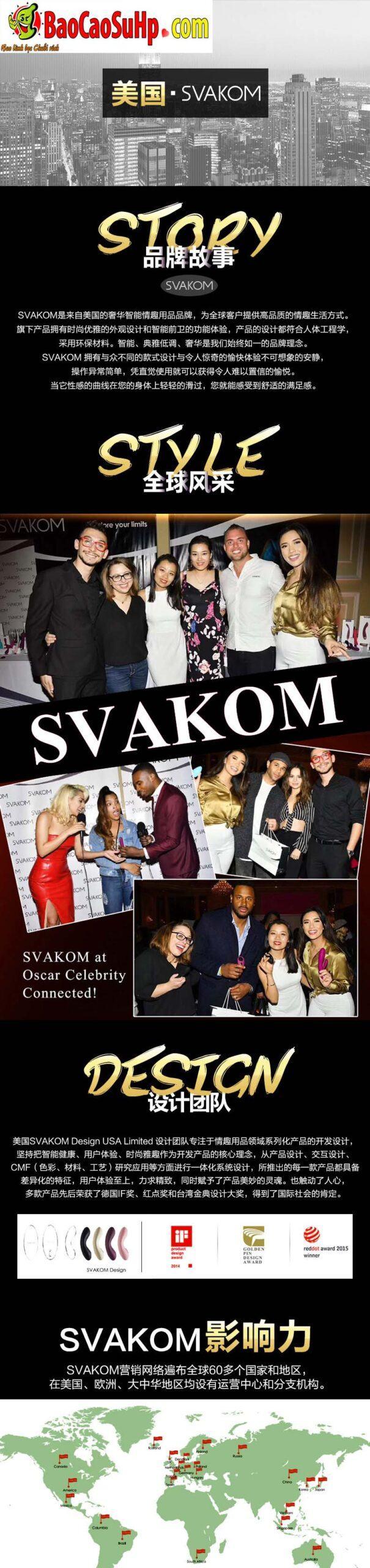 gel boi tron Svakom Orgasm Girl bia 19 scaled - Gel kích thích điểm G tăng khoái cảm Svakom Orgasm Girl