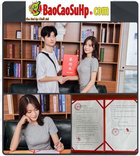 mong Mystery Ji Mengqi H3 450x500 - Mông nguyên khối cỡ nhỏ Mystery Ji Mengqi tái hiện như mông thật