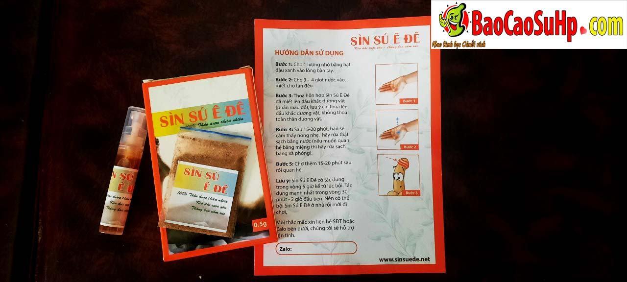 sin su tay nguyen - Sìn sú tây nguyên tại Hải Phòng cường dương hiệu quả 100% thảo dược