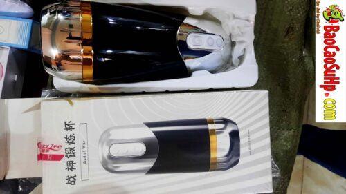Coc thu dam cam tay Mizzzeee AZ003 nho gon dep va sang trong 500x281 - Mua âm đạo giả tại Đà Nẵng giá tốt ship hàng nhanh!