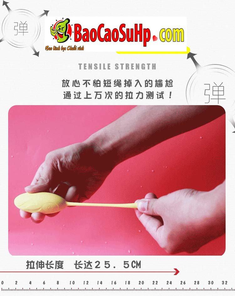trung rung dieu khien tu xa Jiuuy Play 11 - Trứng rung điều khiển từ xa Jiuuy Play kích thích G cực đã