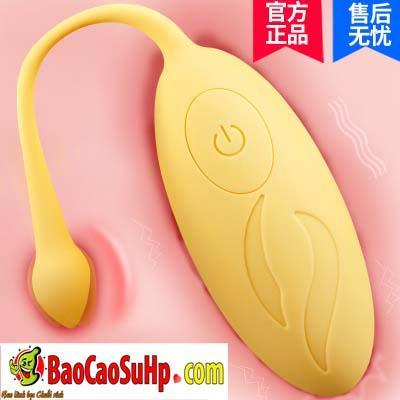 trung rung dieu khien tu xa Jiuuy Play 2 - Trứng rung điều khiển từ xa Jiuuy Play kích thích G cực đã