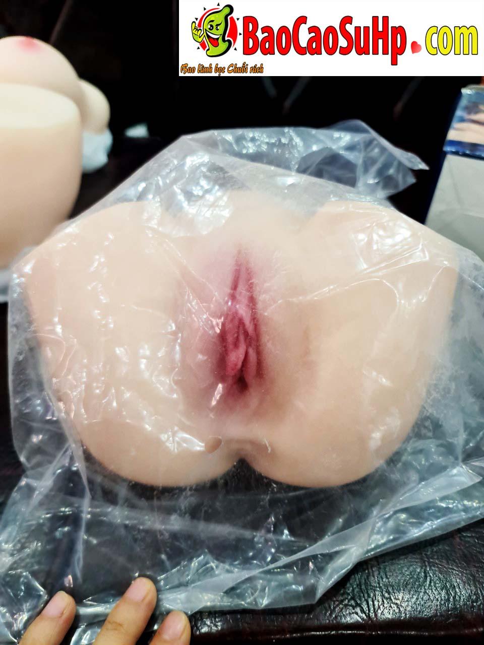 Mong nguyen khoi co nho Mystery Ji Mengqi tai hien nhu mong that 2 - Búp bê tình dục bán thân, âm đạo giả các loại hàng về 19.03.2021