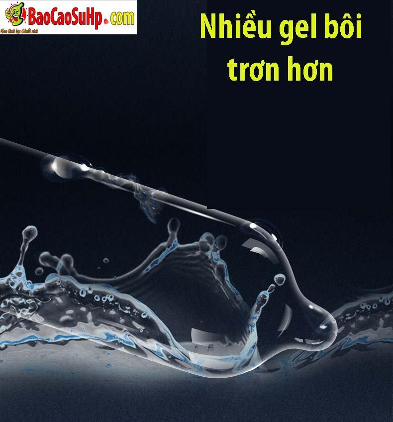 Durex Prenium Fetherlite Prenium 6 - Bao cao su Durex Prenium Fetherlite 18c Mix 3 loại siêu mỏng!!!