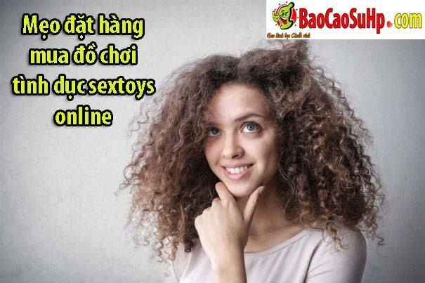 cach mua sextoy online - Top 10 website bán Sextoys trực tuyến hàng đầu thế giới hiện nay.