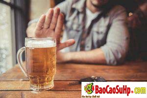 bo ruou bia - Làm thế nào để cải thiện hương vị tinh dịch của bạn!!