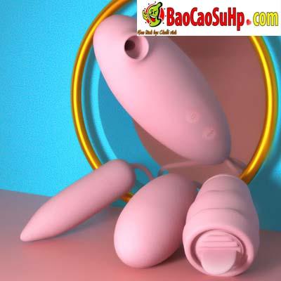 Trứng rung tình yêu đa chức năng với Second Life 4 quả !!