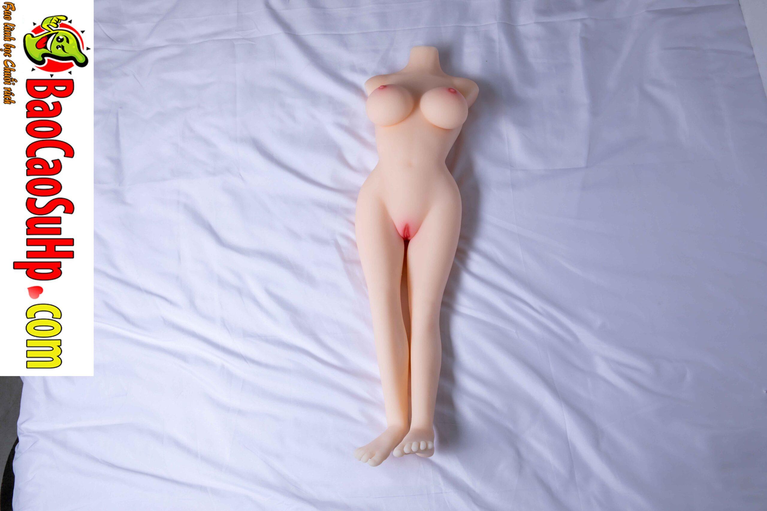 bup be tinh duc Hime Ishihara Kannai 4 scaled - Búp bê bán thân chân dài Hime Ishihara Kannai Nhật Bản