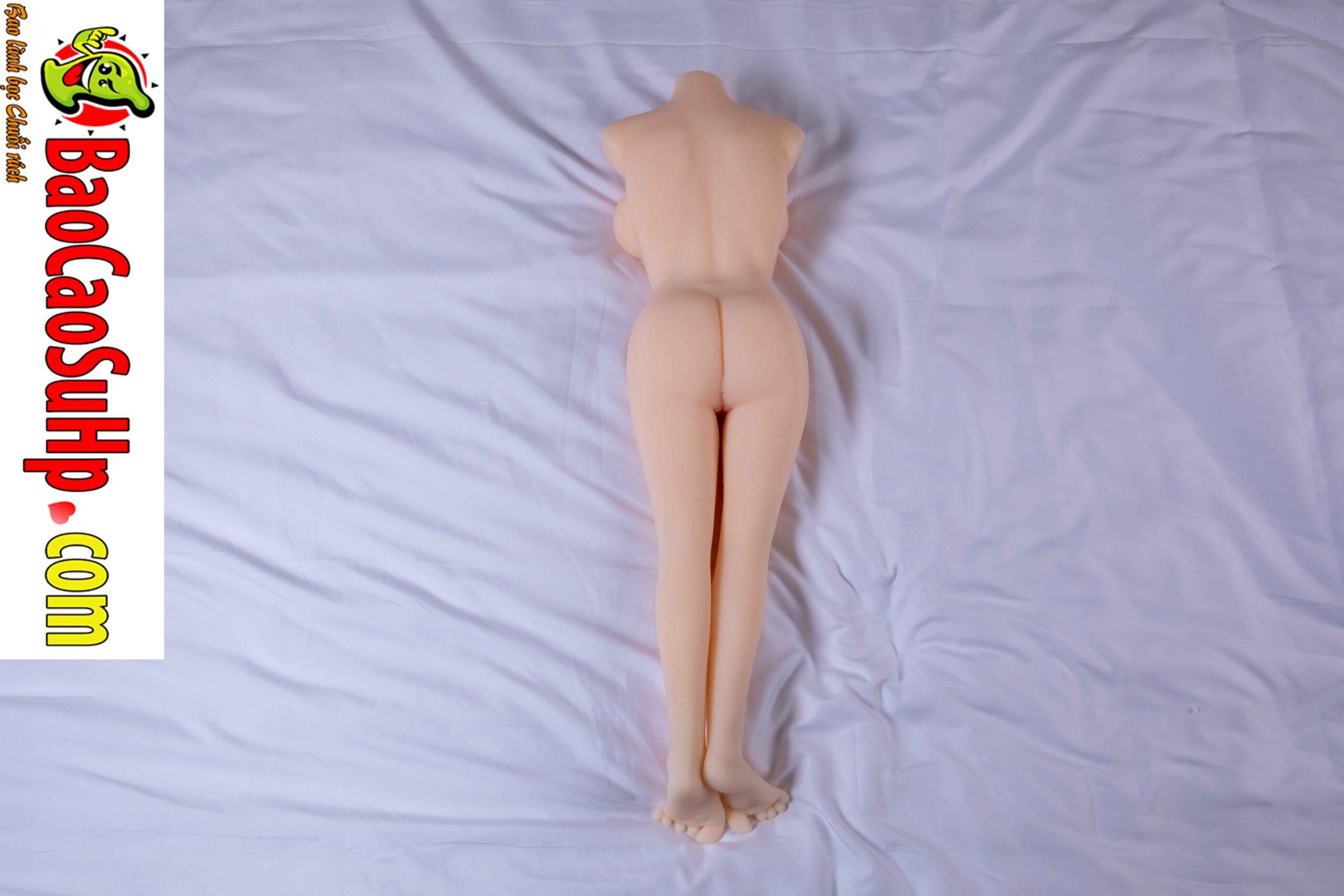 bup be tinh duc Hime Ishihara Kannai 5 scaled - Búp bê bán thân chân dài Hime Ishihara Kannai Nhật Bản