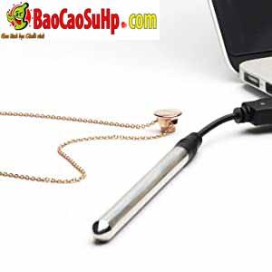 0ce01d4d f30d 437c b688 de29d8de668d - Máy rung kiêm vòng trang sức cực sang trọng Crave Vesper (Silver)