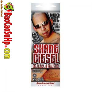 Shane Diesel 300x300 1 - Review dương vật giả đóng đất Shane Diesel Realistic Dildo