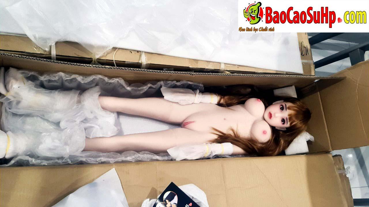 bup be tinh duc toan than ZZ019 3 - Búp bê tình dục chân dài ngực to 1m45 có thể gấp siêu phẩm đã về shop.