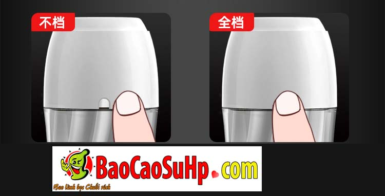 coc am dao Galaku Touch In 15 - Cốc âm đạo nhập khẩu Galaku Touch kết cấu 5D kết hợp rung cực mạnh