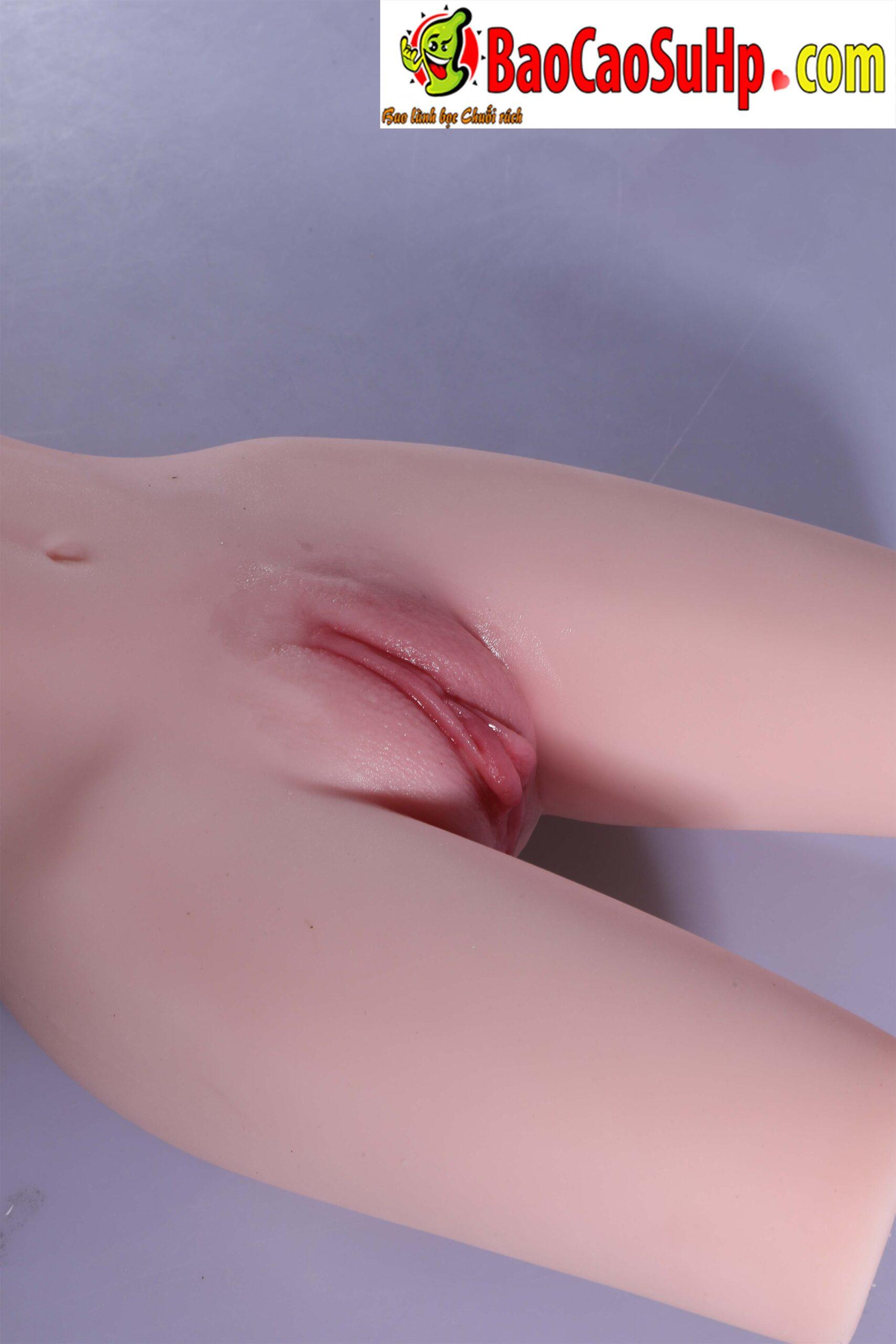 microzi Ozawa 8 scaled - Búp bê tình dục bán thân giá rẻ microzi Ozawa có chân