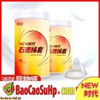 bao cao su Olo Hyaluronic Acid Graphene 001 4 196x196 - Bao cao su siêu mỏng Olo Ice and Fire new